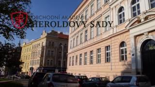 OBCHODNÍ AKADEMIE HEROLDOVY SADY