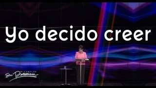preview picture of video 'Yo decido creer - Consuelo Salazar - 25 Septiembre 2013'