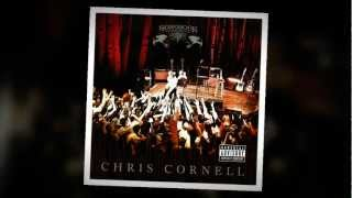 Chris Cornell - Call Me A Dog Song Book (Audio Oficial)