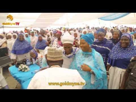 MEALAD ROSUL 2017 AT AL HUDA MUKHTARIYAH INT'L PRAYER MISSION (Nigerian Music & Entertainment)