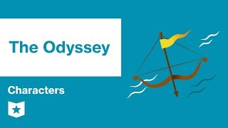 The Odyssey by Homer | Characters