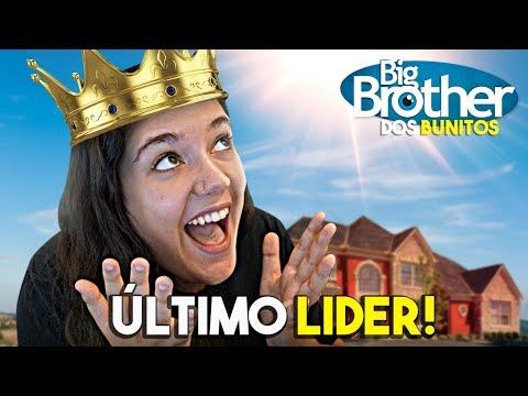 O ÚLTIMO LIDER O BBB! - The Sims 4