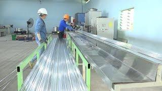 Tin Tức 24h: TP. Hồ Chí Minh cần gỡ khó cho doanh nghiệp tư nhân