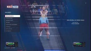 WWE 2K20 - How to get BUMP IN THE NIGHT DLC ( Nikki Cross & Mandy Rose attire ) Early tutorial