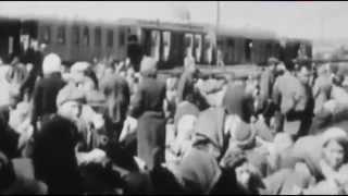 Как Узбекистан помогал Русским во время войны