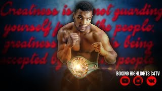 Mike Tyson (2Pac - Be a Champion)