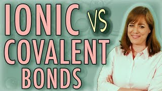 Chemistry: Ionic Bonds vs Covalent Bonds (Which is STRONGER?)