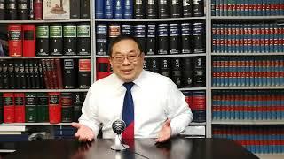 「陳震威大律師」法律縱橫談 之自由/民主 - 與吾爾開希的對話
