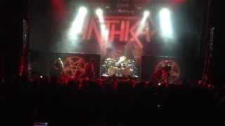 Anthrax - One World - 2013