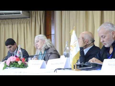 Rencontre internationale ''Démocratie locale et bonnes pratiques''