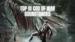 Top 10 God Of War Soundtracks