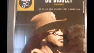 You Can't Judge a Book by Looking at the Cover by Bo Diddley