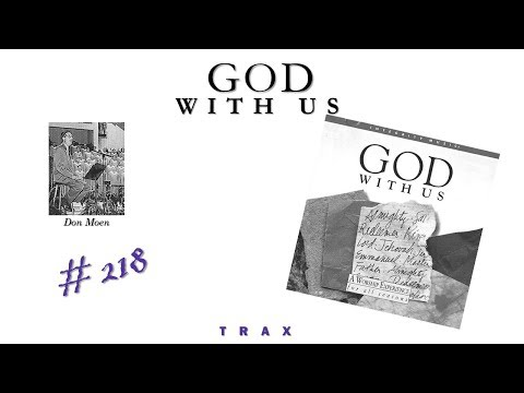 Don Moen- God With Us (Instrumental) (Full) (1993)