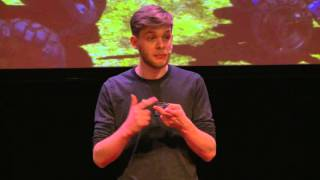 Destigmatizing gaming through university esports | Tim Alpherts | TEDxAUCollege