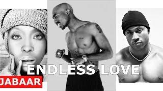 Tupac ft LL Cool J & Erykah Badu - Happy Home MIX