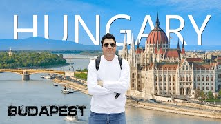 Budapest City Tour   Budapest Hungary Travel Guide   Europe EP-45