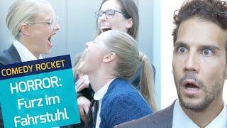 PUPS Baby, Baby - 💩💨Furz im Fahrstuhl - mit Clemensalive, Pia & Daniele