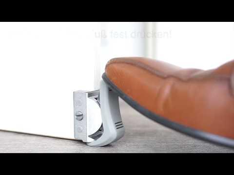 ClipFlix Türstopper Türfeststeller
