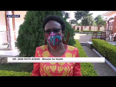 Aceng distributes masks despite criticism over COVID-19 SOPs