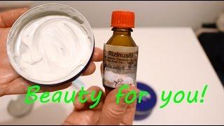 Kosmetik- Gesicht  Creme , Antifalten  Creme für Tag und Nacht - Beauty for you