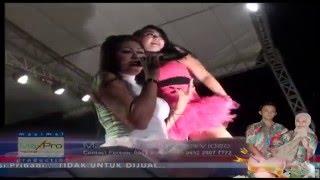 HOT DJ Bisikan Rindu - DUO ALASKA OM.GENTA 2016 Live Sentul