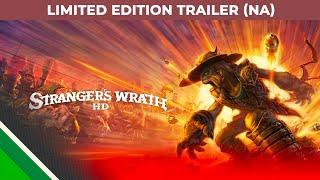 Oddworld Stranger's Wrath l Limited Edition Trailer NA l Microids & Oddworld Inhabitants