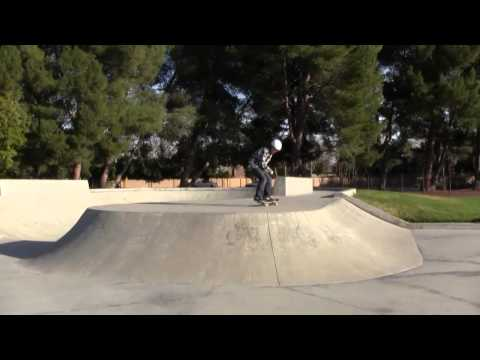 Santa Clara Skatepark