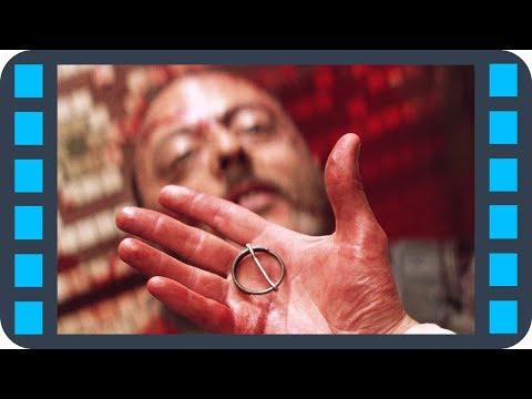 Убийственный привет от Матильды — «Леон» (1994) сцена 8/8 HD