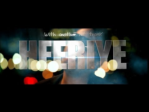 Arslan Baig - Heeriye Official Teaser