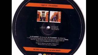 East 17 - It's Alright (Ballad Mix)