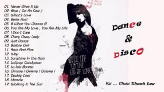 Tuyển Tập Nhạc Dance và Disco Hay Nhất Phần 2