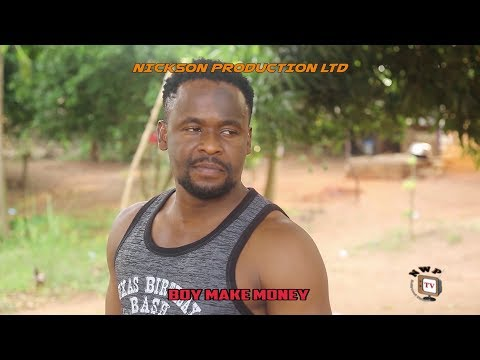 The Love Of Money - (A New Movie)- 2019 Latest Nigerian Nollywood Full Movie