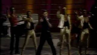 Sha Na Na:  cant help falling in love