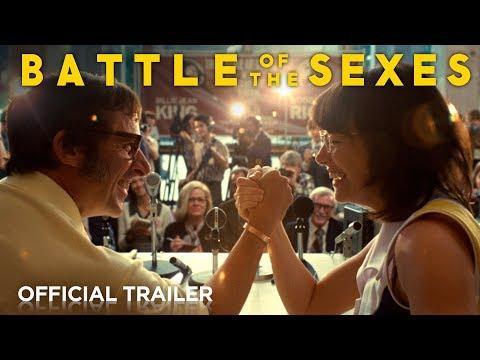 Battle of the Sexes (UK Trailer)