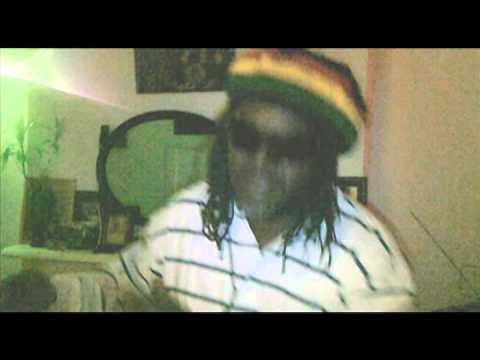 Magnum Rudeboy – I am Black: Music