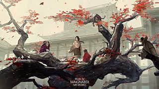 Japanese Relaxing Music By Maignardi 🏮 Relax Chill Study 🏮 Asian Beats