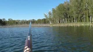 Рыбалка на озере увильды челябинской области