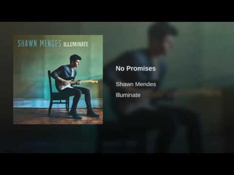 Shawn Mendes - No Promises (audio)