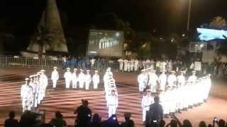 preview picture of video 'טקס סיום מחזור סא מבואות ים מכמורת'