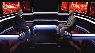 Архітектор та політик Ігор Кузьмак  про те, як звільнити Львів від хаотичних забудов