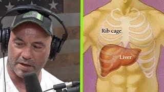 What a Liver Shot Really Feels Like | Joe Rogan