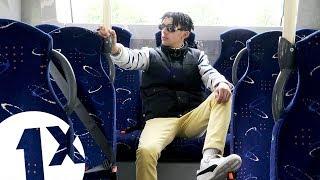 Jimothy   Buss Bars (Freestyle)