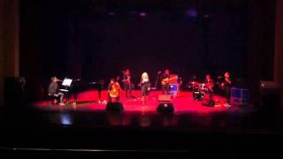 Νατάσσα Μποφίλιου - Παρέα (HD)