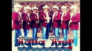 Conjunto Agua Azul -Cumbias Romanticas (Estilo Satevo) - Djfer