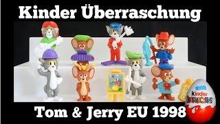 Tom und Jerry 1999