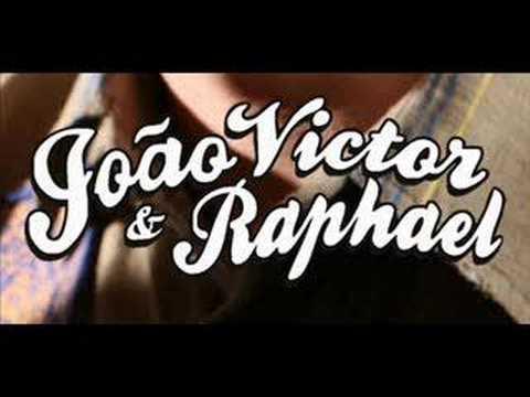 Mais que um amigo - João Victor e Raphael