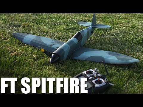 flite-test--ft-spitfire--review