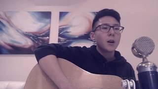 Gotta be a Reason - Alec Benjamin (Acoustic cover)