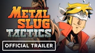 Metal Slug နည်းဗျူဟာများ - တရားဝင်ထုတ်ဖော်ပြသသူ နွေရာသီဂိမ်းပွဲတော်