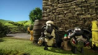 Gambar cover Shaun The Sheep S03E05 - Let's Spray